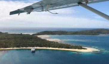 Hidroavião-em-Fiji