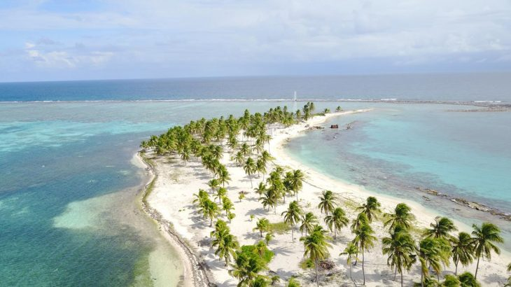 Half moon Caye Belize