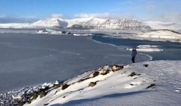 Sul da Islândia