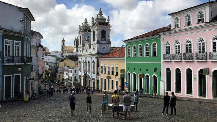 Onde ficar no Pelourinho Salvador Bahia