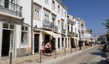 Roteiro do que fazer em Tavira Portugal