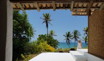 Hotel na Praia do Espelho