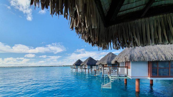 Onde ficar em Bora Bora