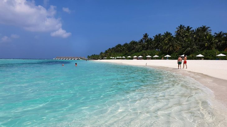 Onde ficar nas Maldivas