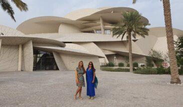 Museu Qatar Doha